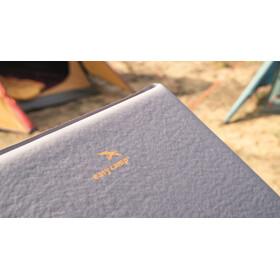 Easy Camp Siesta Mat Double 3cm grey